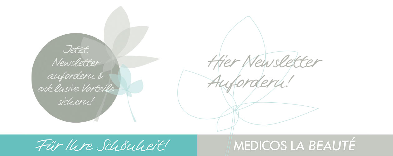 Newsletter anfordern!